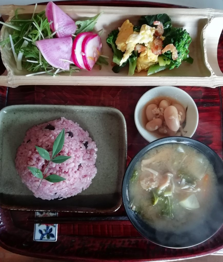 Teshima Eco House & Organic Cafe Tonowa | NPO Teshima
